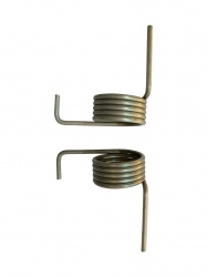 Traffic Control Plate Spring